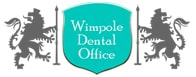 Wimpole Dental Office Logo