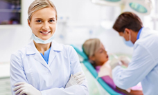 Finding A Good Dentist for Care of Your Oral Health